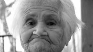 Wenn Menschen alt werden / Eine Geschichte zum nachdenken
