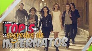 Top 5 Filmes De Segredos De Internatos