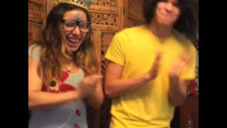 Video Chistoso/ Cumpleaños Feliz