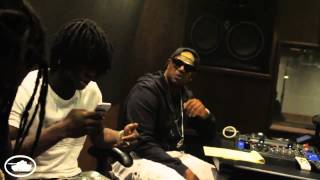 Master P Video - Master P & Chief Keef - Return of The Real Part 1