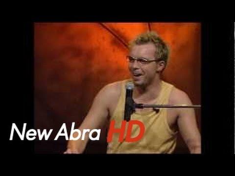 Kabaret Ani Mru-Mru - Oświadczyny - HD