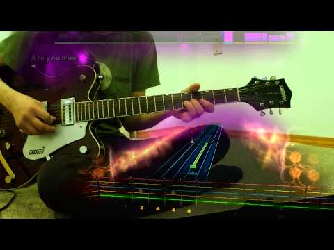 "Rocksmith 2014 - Guitar - Arctic Monkeys ""R U Mine"""