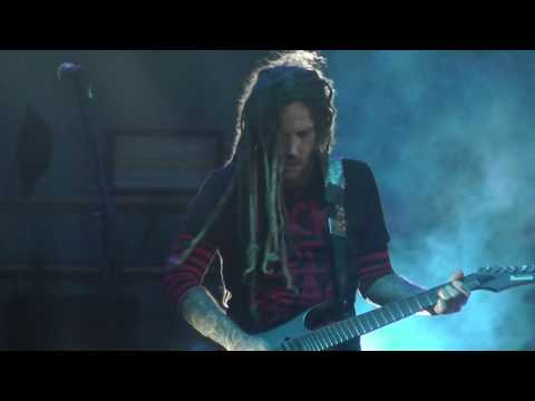 Korn LIVE Falling Away From Me - Paris, France 2016