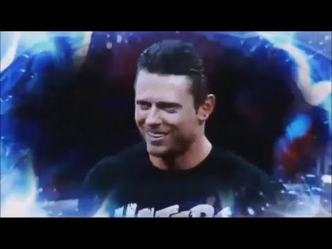 The Miz Theme Song i Came To Play (new Titantron 2013 Hd) video