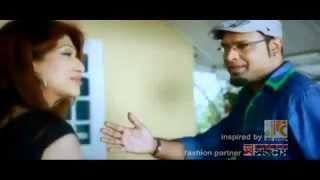 Paglame -Shafiq Tuhin & Nancy Shoot with Model Priya