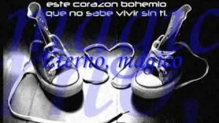 Watch Luis Fonsi Eterno video