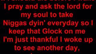 Watch Ace Hood A Hustlers Prayer video