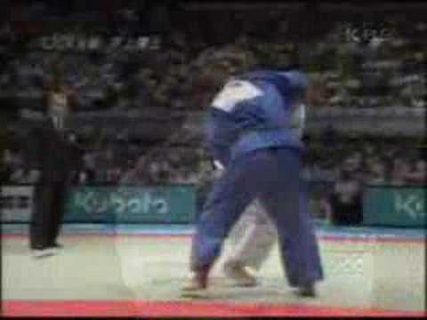 Judo highlights Image 1