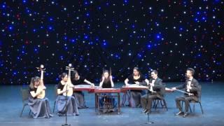 民乐小合奏 映山红 喜洋洋 演奏 西雅图国乐团