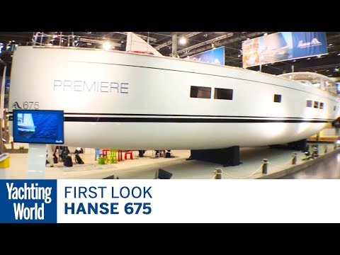 First look: Hanse 675 | Yachting World