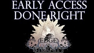 Edge of Eternity Early Access Review (PC/Xbox/PS4)