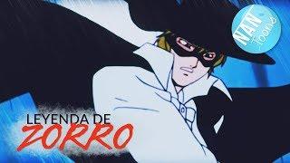 LEYENDA DE ZORRO | Toda la película para niños en español | TOONS FOR KIDS | ES