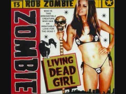 Rob Zombie Living Dead Girl Pictures Living Dead Girl-rob Zombie