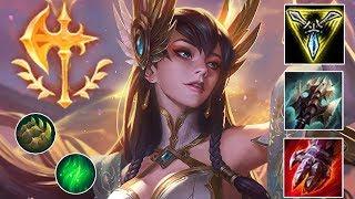 Irelia Montage 9 - Best Irelia Plays | League Of Legends Mid