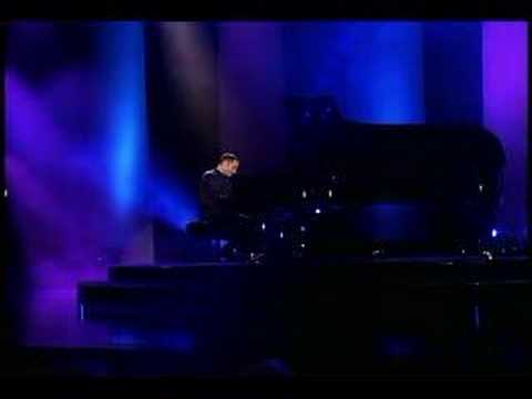 My Romance - An Evening with Jim Brickman: Angel Eyes