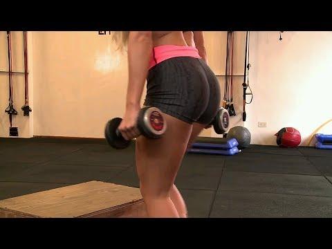 Sol Fitness - Piernas Clip 2 | Sol Pérez thumbnail