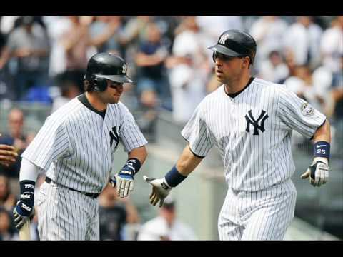 Mark Teixeira Tribute Video