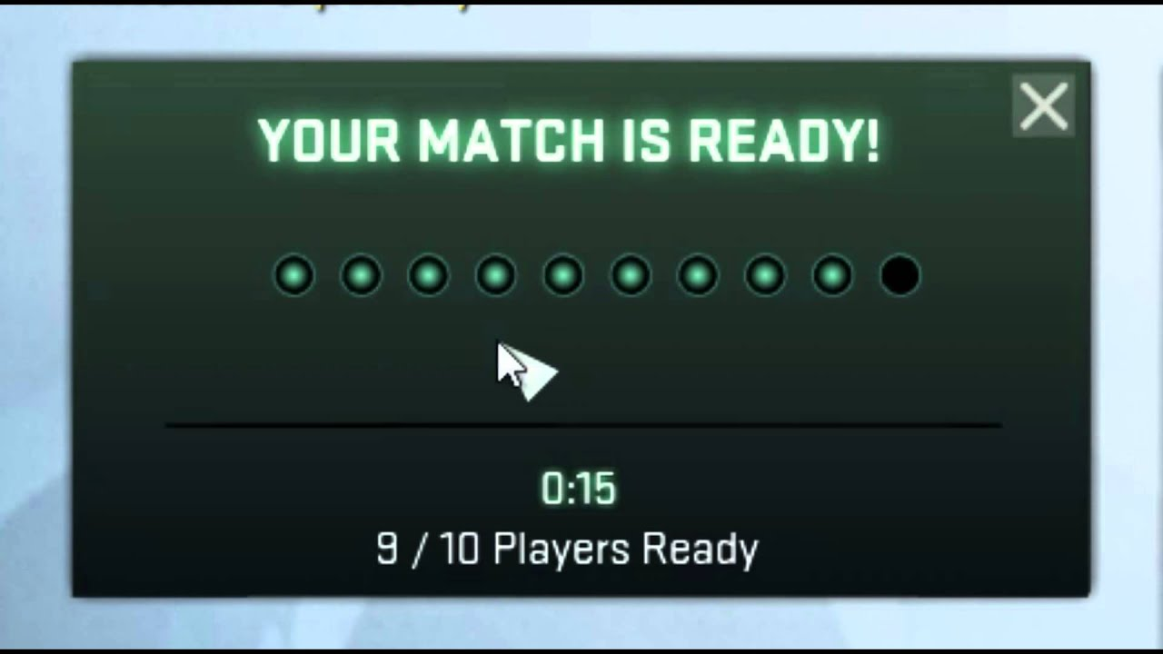Best matchmaking free