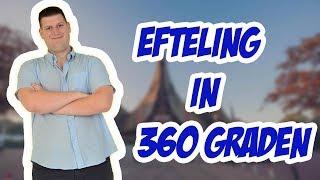 DAGJE EFTELING IN 360 GRADEN !! - KOETLIFE EXTRA