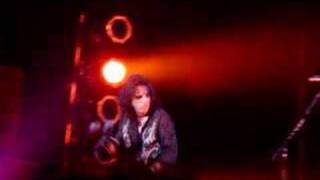 Watch Alice Cooper Raped And Freezing video