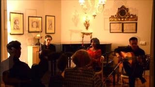 Trio Acuarela - Latin/flamenco