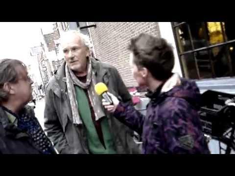 DelftseToerenTV / GERARD COX - De pil