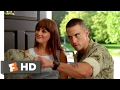 That's My Boy (2012)   Marine Brother Scene (2/10) | Movieclips