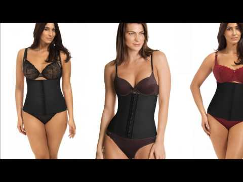 Review - Squeem Perfect Waist Firm Compression Waist Cincher Shapewear
