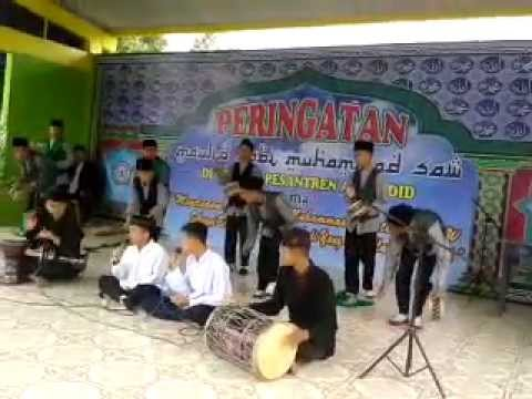 Marawis Al-Jadid Kopo-Serang
