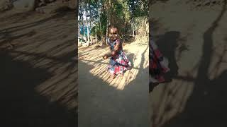 Baby dance on chhina chhina brundabana.....