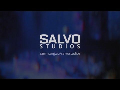 Salvo Studios Showreel 2015