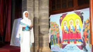 Ethiopan Ortodox Tewahido emarit lemlem kebede(slasen eteralehu)