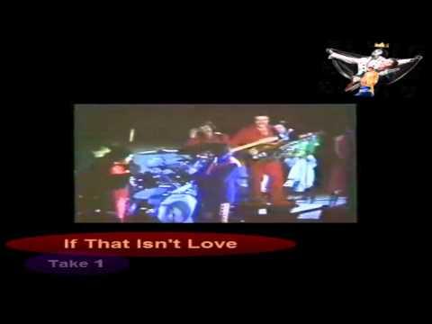 Elvis Presley - If That Isn't Love (Take 1)