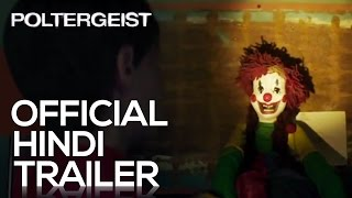 Poltergeist | Official Hindi Trailer [HD]