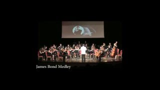 FİLMSO - James Bond Medley