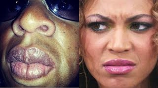 Beyonce Was Sold To Jay Z By Mathew Knowles You Must See This