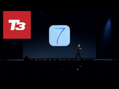 iOS 7 beta release date. features and release date