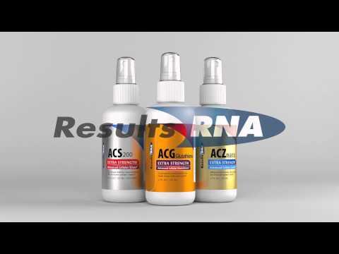 Results RNA Branding Intro