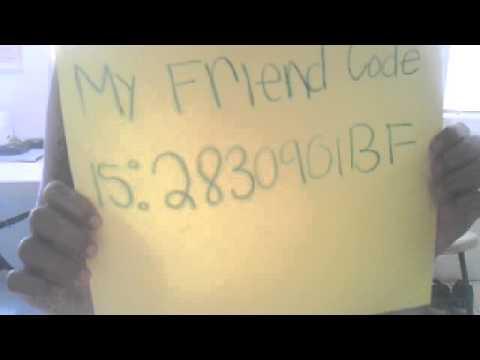 Singing Monster Friend Code - YouTube