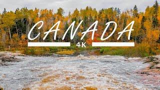 CANADA | 4K | TRAVEL Video