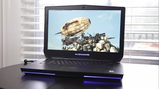 Dell Alienware 15 R2 Review in 2017 Is It Worth It?