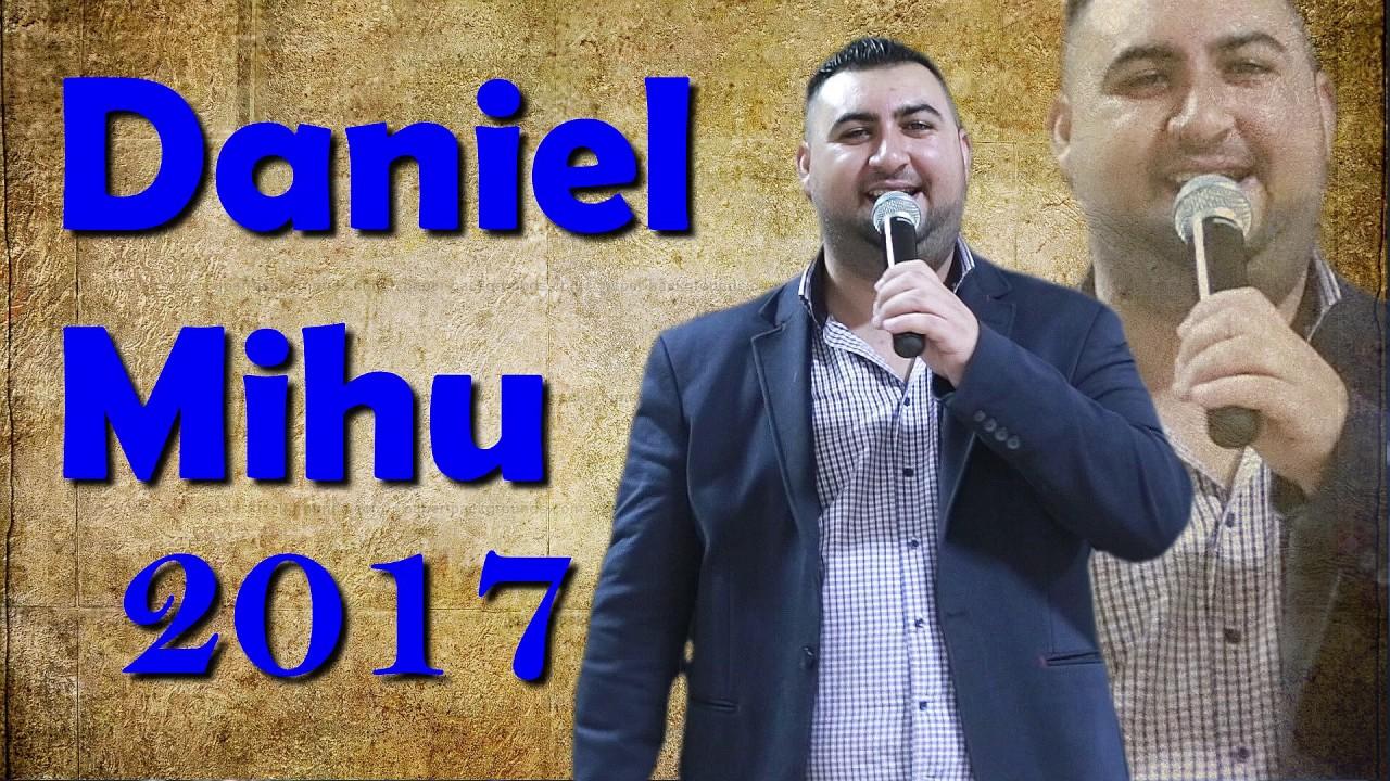 DANIEL MIHU | Dedicatie pentru Valter din Anglia | LIVE | AUDIO 2017