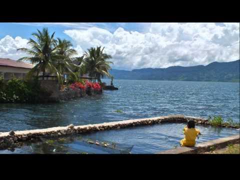 Lake Toba by Schuurton