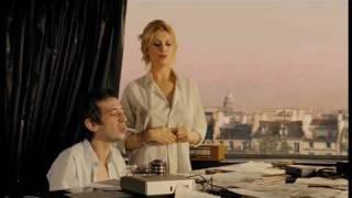 Gainsbourg (Laetitia Casta y Eric Elmosnino)