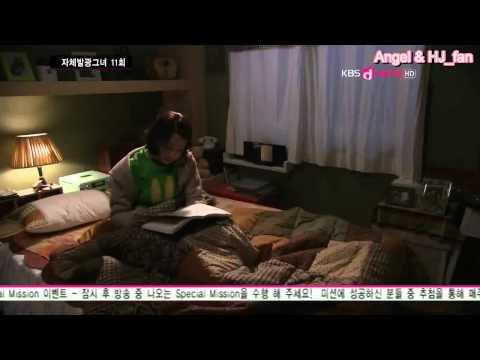 [ENG SUB] Kim Hyung Jun - Sunshine Girl EP 11