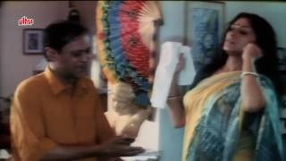 Raat Bhor - Bengali Full Movie - Rupa Ganguly, Krishna Kishore, Indrani Haldar