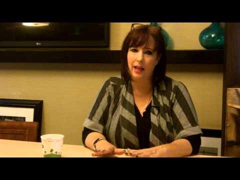 """Deborah Rodriquez - """"Extras"""""""
