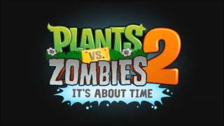 Plants vs. Zombies 2 - Credits Song: Zombie Time!!!