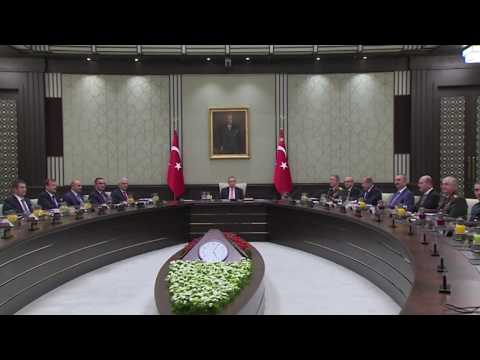 AKP EXTENDED EMERGENCY STATE ADDITIONAL 3 MONTHS