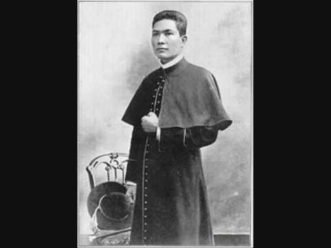 Warlock - Padre Damaso